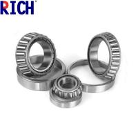 Quality GCr15 Car Parts Bearings For Front Passenger Side , Tractor Auto Wheel Bearings wholesale