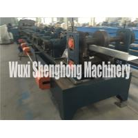 Quality Automatic CZ Purlin Roll Forming Machine Steel Coil High Speed wholesale