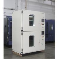 Buy cheap 408L Customized Color  Environmental Temperature Humidity Chamber Big Capacity from wholesalers