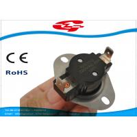 """Quality 3/4"""" Automatic Reset Bimetal Snap action Thermostat KSD302-242 for small home appliance wholesale"""