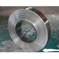 Quality High quality 7mm - 350mm Width 201 / 202 / 304 Cold Rolled Stainless Steel Strip in Coil wholesale