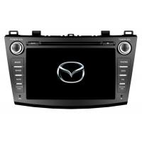 Quality Mazda 3 2010-2013 Android 9.0 Car DVD GPS Player Support OBD2 DAB TPMS MZD-7893GDA wholesale