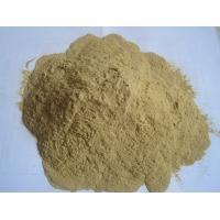 Quality Calcium lignosulfonate CAS NO.8061-51-7 wholesale