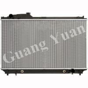 Quality Auto Engine Cooling Mitsubishi Car Radiator For Delica ECLIPSE 01-05 DPI 2410 wholesale