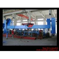 Quality Head / Tail Welding Equipment Welding Positioner for Tilting and Rotation 600kg Load wholesale