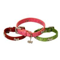 Quality Fashional pet collar wholesale
