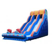 Quality Large Inflatable Slide Inflatable Water Slide  Party Slide For Kids and Adults wholesale