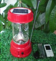 Buy cheap Elegant Designed Solar Lanterns Portable Excellent Luminous Efficiency from wholesalers