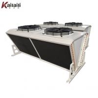 Quality Factory Price!!!   V Type Air- Cooled Condenser for Chill Unit wholesale