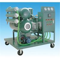Quality Sino-NSH Insulation oil filtration & regeneration equipment wholesale