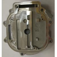 Quality Accurate Aluminum Die Casting Auto Parts Customized Drawings Design wholesale