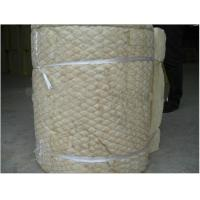 China Rock wool blanket acoustic building material on sale