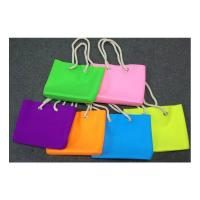 Quality candy silicone bag manufacturer ,fashion ladies silicone bags wholesale