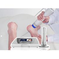 Quality Low Intensity Extracorporeal Shockwave Therapy , Shock Wave Treatment For Heel Pain wholesale