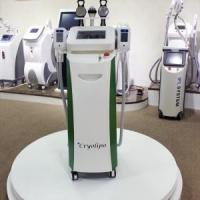 China Cooling Freezing Cryolipolysis Freeze Fat Machine Cryolypolysis on sale