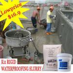 Exterior Foundation Cementitious Waterproofing Agent Concrete Admixture Polymer Powder