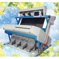 China Opto CCD quartz sand color sorter machine on sale