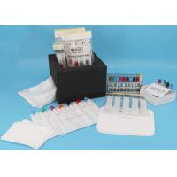 Quality Specimen Collection / Air Transport Kit Provide Complete Test Samples For Laboratory wholesale