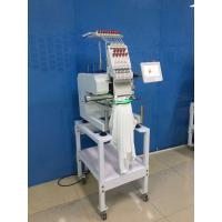 China Computerized quilting embroidery machine for t-shirt on sale