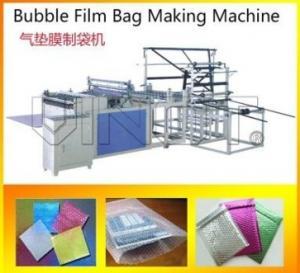 Quality 6 strip Automatic Bubble Wrap ManufacturingMachine / Air Bubble Film Machine wholesale