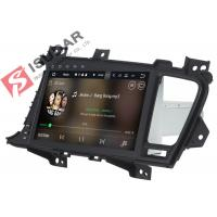 Cheap 9 Inch 2 Din Car Multimedia Navigation System , Kia K5 / Kia Optima Dvd Player for sale