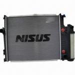 Quality Brazing Radiator with 520x438x32mm Core Size wholesale