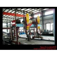 Quality Two Welding Arm Mobile Gantry Type Welding Machine For H Beam Welding Seam wholesale