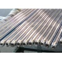 Buy cheap Carbon steel Hard Chrome Plated Tube / Hard Chrome Shaft 20MnV6 product