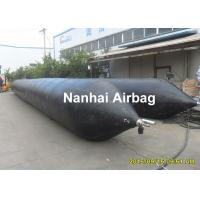 Quality Inflatable Pneumatic Floating Marine RubberShip Launching Airbagfor landing lifting wholesale