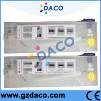 China Low cost mimaki roland mutoh eco solvent printer spare parts ciss ink system 220ml on sale