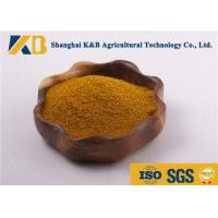 Dried Fish Powder / Fish Meal Chicken Feed Fresh Raw Material Slight Smell And Taste