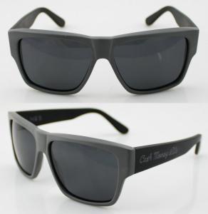 Cheap Handiwork Acetate Frame Sunglasses , Retro Ladies Sunglasses for sale