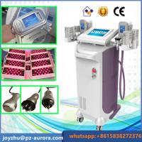 Quality Completely Safe Multifunction Slimming Machine , 4 In 1 Beauty Machine wholesale