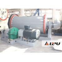 Quality High Wear Resistance Ball Milling Equipment With Steel Balls 22-41t/h wholesale