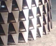 Quality Large Magnet Sand Steel Casting Parts Used on Drilling Rigs wholesale
