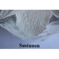 Quality Stable Female Bodybuilding Steroids Natural Sustanon 250 Crystal Appearance wholesale