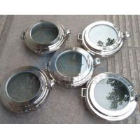 Quality Good Quality Sanitary Stainless Steel Manhole Cover Stainless Steel Sanitary Manhole Cover wholesale