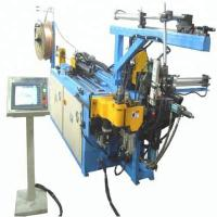 Quality 380V 50Hz Automatic Bending Machine With Cutting And Forming Function wholesale