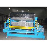 Quality Waste Paper Pulp Molding Machine Recycled Apple Tray Making Machine wholesale