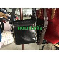 Quality Leather Material Second Hand Bags New York Style Used Mixed Bags Health Certified wholesale