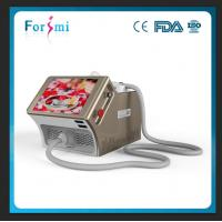 Quality 808 diode laser hair removal machine best professional laser hair removal painless treatment portable use wholesale