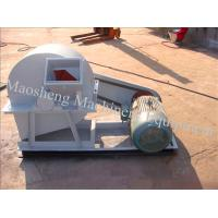 Quality Wood Branches Cutter crushing wood into sawdust wholesale