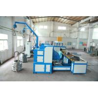 Quality 70KW Galvanized Wire Packing Machine 12000mm * 11000mm * 3500mm Size wholesale