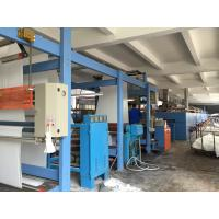 Quality Industrial Purposes Nonwoven Production Line Gas Direct Heating 300cm Working Width wholesale