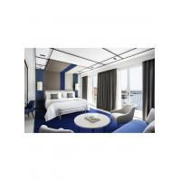 Buy cheap 4 Star Wooden Commercial Hotel Furniture Environmental Friendly Lacquer from wholesalers