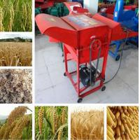 China Wheat/ Corn/ Soybean Paddy Rice Thresher on sale