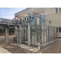 Quality High Voltage Reactive Power Compensation Equipment 10kV Power Factor Correction Device wholesale