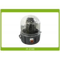 Quality JY-Z330 Protective Dome Igloo Outdoor Moving Light Enclosure Affordable price wholesale