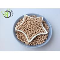 Quality Industrial Uop Molecular Sieve 13x Granular For Liquefied Petroleum Gas wholesale