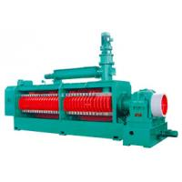 Quality High Speed Screw Grape Seed Oil Press Machine For Olive Oil Production Line wholesale